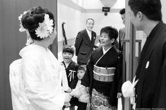 うわぁ! 花嫁さんきれい! @ホテルヴェルデ - ○○しゃしんのじかん    http://blog.goo.ne.jp/moriken_photo/