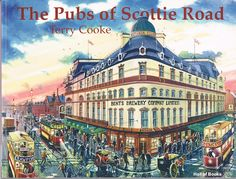 The Pubs Of Scottie Road, Terry Cooke