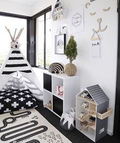 ⠀ // Monochrome kiddiesroom  /  Do you wish to inspire fellow Nordic interior lovers with your christmas decorations? / Hashtag #MYNORDICCHRISTMAS and share your photos with us and the rest of the MYNORDICROOM community  / We look forward to sharing your christmas pictures! ✨ / Be a part of our family and tag your photo with #mynordicroom  //⠀ Photo credit: @taslifewithmyboysblog ⠀⠀ .⠀ .⠀ .⠀ Don't miss out on your daily Nordic interior design and lifestyle inspiration! Follow us on ...