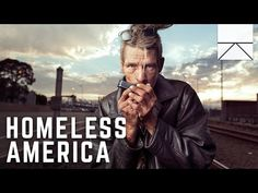Excellent off-camera flash:  Lighting Portraits to Bring Exposure to Homelessness in America