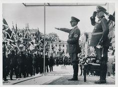 Documentários da Segunda Guerra - Terceiro Reich - A Queda