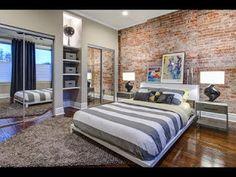 Ideen Wandgestaltung Mit Farbe Schlafzimmer