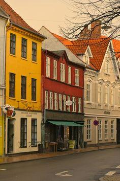 Odense, DenmarkCopyright: David Singer