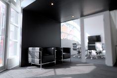 Fugère Architectes offices | Fugère Architectes | Archinect