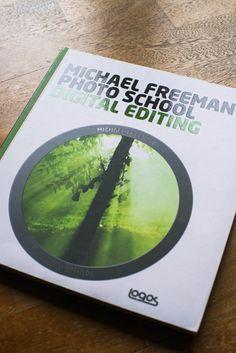 Non basta una reflex a fare un fotografo. 😌🖥📷📖 #book #digitalimageprocessing #MichaelFreeman #photography #postproduction