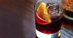 Is this the ultimate Negroni variation?