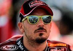 Moto2: Davide Giugliano e Jorge Navarro interessados em correr na categoria