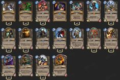 Spark's Gazlowe & Friends Tempo Rogue Deck Guide - Hearthstone: Heroes of Warcraft - hub - 2P.com