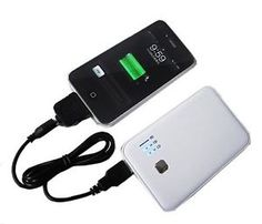 Power Bank Buying Guide. In present day, we use electronic devices on day-to-day basis, such as our mobile phones, tablets. The problem with these so powerful devices we are using is that it consumes a...