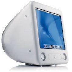 Progetto Recupero – Trasformazione Apple eMac in LCD TV