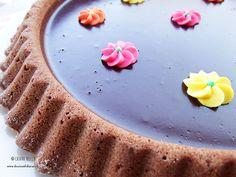 """Una delle torte al cioccolato più buona del mondo! La Torta al cioccolato """"Andreina"""" è di facile esecuzione, basta seguire attentamente i pochi passaggi indicati..."""