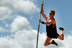 Pole Vault, July 10, Toronto Canada, Vaulting, Athletics, Games, Fitness, Sports, Sport