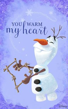 Wall paper disney olaf movies new Ideas Disney Pixar, Disney Frozen Olaf, Frozen Movie, Disney Animation, Disney Cartoons, Disney Movies, Walt Disney, Disney Characters, Frozen Party