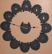 horseshoe art - Google Search