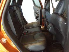 2015 Jeep Cherokee Trailhawk 4x4 SUV Missoula, MT