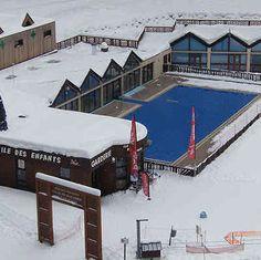 Eté comme hiver, un bassin de 250 m² pour #natation #aquafusion #aquabiking #aquagym... A La Plagne Bellecôte. http://www.spa-etc.fr/lieux/piscine-la-plagne-bellecote,1112.html @Spa_Etc