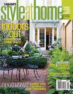 c3d design| Interior Design| Toronto | Publications
