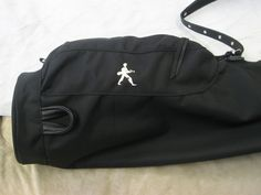 The Walking Golfer – The Sherpa Golf Bag