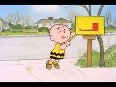 Be My Valentine, Charlie Brown!