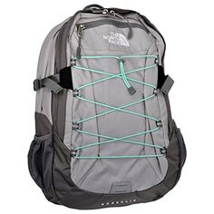 The North Face Women Classic Borealis Backpack 39c4a2ed614a