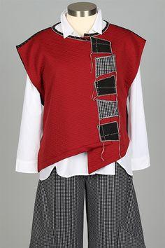 Cute vest                                                                                                                                                                                 More