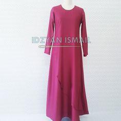 Proud Sewist : Pola Dress Layer / Layer Dress Pattern