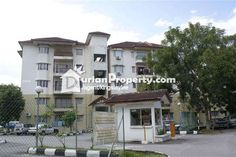 Property for Sale at Seraya Apartment