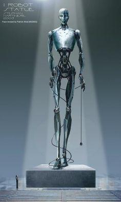 522776_402449896494158_466149361_n.jpg 575×960 ピクセル [i, Robot Concept Art]
