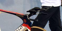 Bradley Wiggins' Custom Pinarello Bolide HR is Crazy Aero  http://www.bicycling.com/bikes-gear/hour-record/bradley-wiggins-custom-pinarello-bolide-hr-crazy-aero
