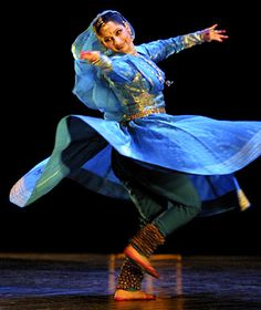 """Kathak is the major classical dance form of northern India. The word kathak means """"to tell a story"""". It is derived from the dance dramas of ancient India. Shall We Dance, Just Dance, Kathak Costume, Kathak Dance, Bollywood, La Bayadere, Indian Classical Dance, Mudras, Dance Movement"""