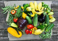 5 Frugal Ways to Stock Up on Chemical Free Fruits and Vegetables to Preserve