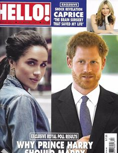 Special Collectors Edition Hello Magazine W/ Princess Diana for sale online Prince William And Harry, Prince Harry And Megan, Prince Henry, Harry And Meghan, Princess Meghan, Prince And Princess, Princess Harry, Royal Prince, Harry And Megan Markle