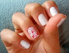 Pretty Nail Art Designs to Try This Summer 2014