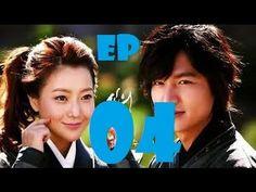 Faith Episode 4 Engl Sub - 신의 Ep 4 [English Subtitles]
