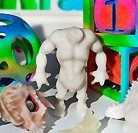 Print 3D Models - Kraftwurx