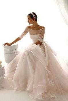 Le Spose di Gio Bridal gown
