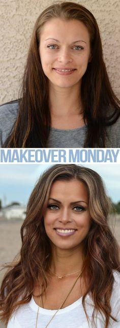 Maskcara   Makeover Monday