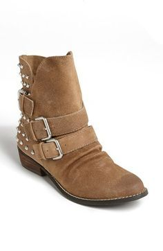 DV by Dolce Vita 'Malika' Boot available at #Nordstrom I love these but in black