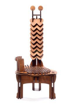 Chaise [Taro] | Les Arts décoratifs
