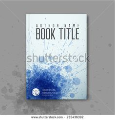 Stock Images similar to ID 410888608 - illustration brochure flyer...