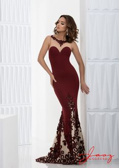 Shop for Jasz Couture prom dresses at PromGirl. Jasz Couture prom and pageant gowns, elegant designer formal dresses for special occasions. Prom Dresses 2016, Dressy Dresses, Mermaid Prom Dresses, Designer Formal Dresses, Formal Gowns, Chiffon, Maroon Prom Dress, Pink Dress, Dress Silhouette