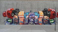 Les nouvelles poupées russe ?
