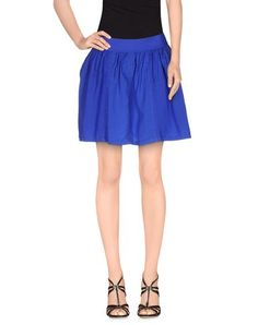 #Vanessa bruno athe' minigonna donna Blu  ad Euro 51.00 in #Vanessa bruno athe #Donna gonne minigonne