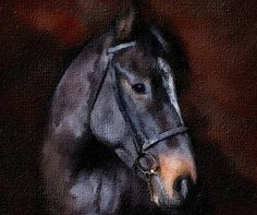 Wonderfull oilpainting from your photo. y Patrycja Lewicka
