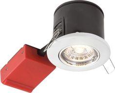 SunFlux 4,5W LED spot