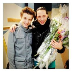 Misha Ge and Johnny Weir. from Misha Ge official weibo.카지노승률 SK8000.COM 카지노승률카지노승률 카지노승률 카지노승률카지노승률 카지노승률