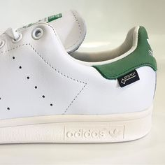 In store now online soon: the Stan Smith GTX from @adidasoriginals  #adidas #adidasoriginals #stansmith #GTX #goretex #threestripes #winteriscoming #trainers #sneakerhead #sneakers #newarrivals #philipbrownemenswear