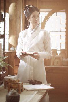 Love and Destiny 《宸汐缘》 - Chang Chen, Ni Ni Princess Weiyoung, Chinese Movies, Asian History, Chinese Clothing, Ancient China, Chinese Actress, Chinese Culture, Hanfu, Mode Style