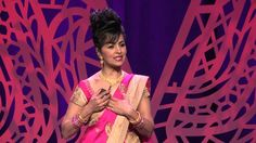 BE THE HOPE - that's what Gayathri Ramprasad, Founder & President of ASHA International wants you to take away from her recent TEDx  Mt. Hood talk, check out the video
