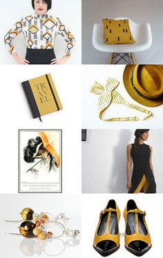 Classic .... by Nathalie Patenaude on Etsy--Pinned with TreasuryPin.com